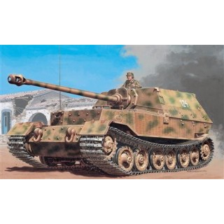 Model Kit military 0211 - Sd.Kfz.184 PanzerJaeger Elefant (1:35)