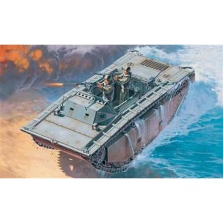 Model Kit military 6462 - LVT(A)-2 (1:35)