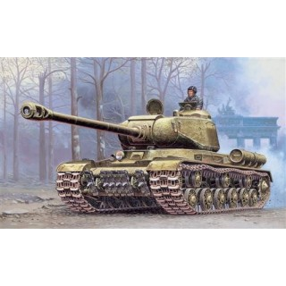 Model Kit tank 7040 - JS-2 Stalin (1:72)
