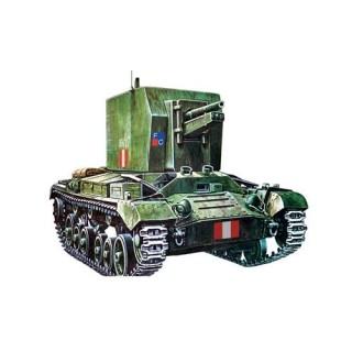 Model Kit military 7054 - BISHOP MK.I (1:72)