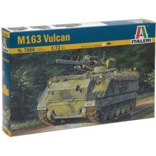 Model Kit military 7066 - M163 VULCAN (1:72)