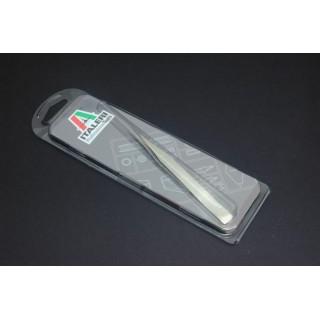 Precision tweezer - straight 50814 - rovná pinzeta