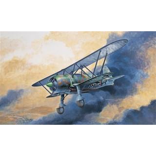 Model Kit letadlo 2640 - CR.42 LW (1:48)