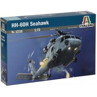 Model Kit vrtulník 1210 - HH.60H Seahawk (1:72)