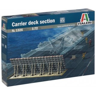 Model Kit doplňky 1326 - Carrier Desk section (1:72)