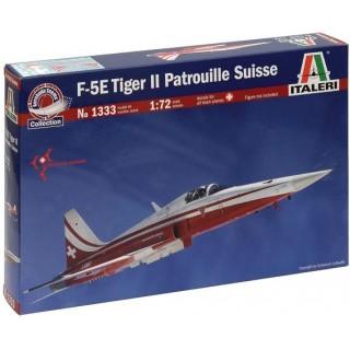 Model Kit letadlo 1333 - F/5E Tiger (1:72)
