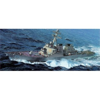 Model Kit loď 1033 - U.S.S. THE SULLIVANS DDG-68, ARLEIGHT BURKE CLASS (1:350)