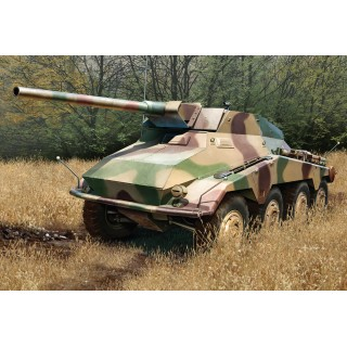Model Kit military 6814 - Sd.Kfz.234 mit 7.5cm L/48 (1:35)