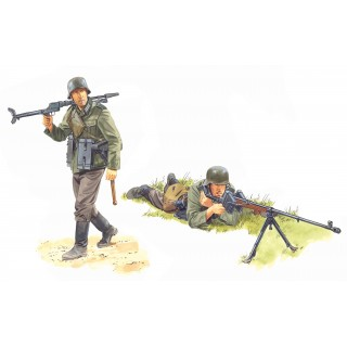 Model Kit zbraň 75014 - 1/6 GERMAN ANTI-TANK RIFLE (1:6)