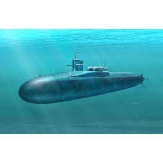 Model Kit ponorka 1056 - U.S.S.FLORIDA SSGN 728 (1:350)