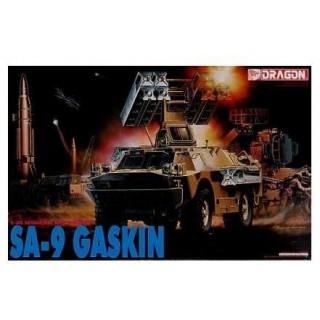 Model Kit military 3515 - SA-9 GASKIN (1:35)