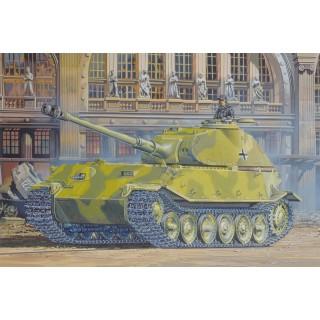 Model Kit tank 7493 - VK.45.02(P)H (1:72)