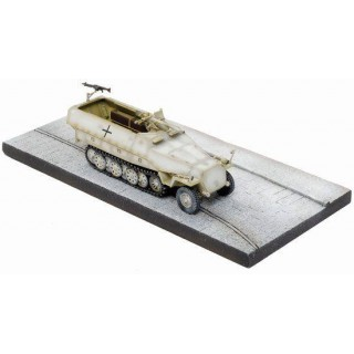 Dragon Armor military 60384 - Sd.Kfz.251/10 Ausf.D (Eastern Front 1943) (1:72)
