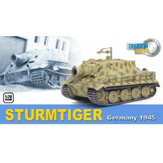 Dragon Armor military 60460 - STRUMTIGER (1:72)