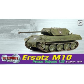 Ultimate Armor military 60649 - ERSATZ M10 (1:72)
