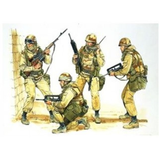 Model Kit figurky 3014 - FRENCH FOREIGN LEGION (1:35)