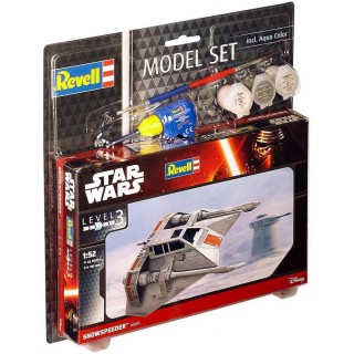 ModelSet SW 63604 - Snowspeeder (1:52)