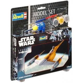 ModelSet SW 63611 - Naboo Starfighter (1:109)