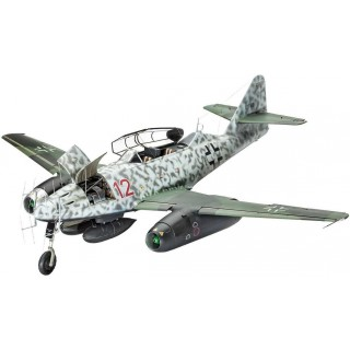 Plastic ModelKit letadlo 04995 - Messerschmitt Me262 B-1/U-1 Nightfighter (1:32)