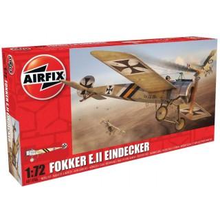 Classic Kit letadlo A01086 - Fokker E.II Eindecker (1:72)