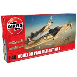 Classic Kit letadlo A05128 - Boulton Paul Defiant Mk.I (1:48)