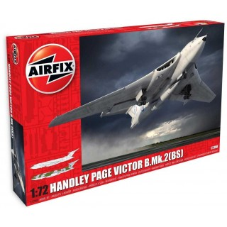 Classic Kit letadlo A12008 - HANDLEY PAGE VICTOR B.Mk.2 (1:72)