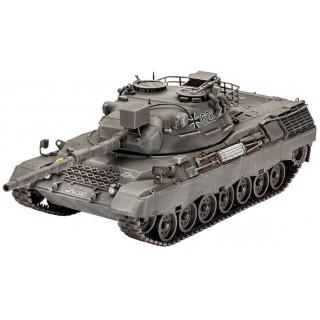 Plastic ModelKit tank 03258 - Leopard 1A1 (1:35)
