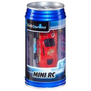 Mini RC autíčko  REVELL 23534 - Sport Car - červené