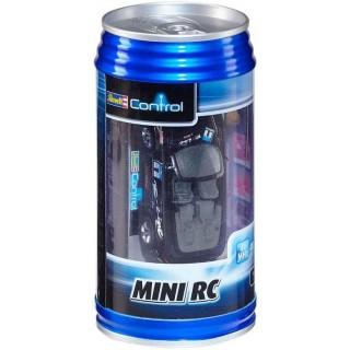Mini RC autíčko REVELL 23535 - Cabrio - černé