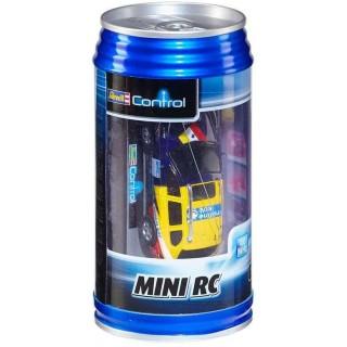Mini RC autíčko REVELL 23536 - Van - modro-žluté