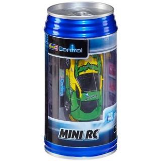 Mini RC autíčko REVELL 23537 - Sport Car - zelené