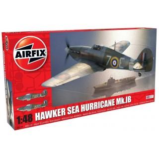 Classic Kit letadlo A05134 - Hawker Sea Hurricane MK.IB (1:48)