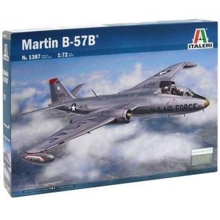Model Kit letadlo 1387 - MARTIN B-57B (1:72)