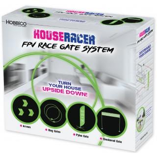 Houseracer závodní FPV brána