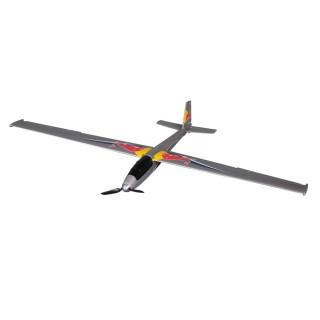 Let L-13 Blaník 1500mm ARF - RED BULL