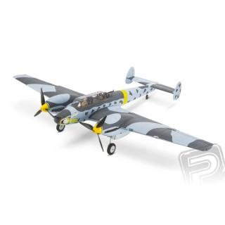 Messerschmitt BF-110 1500mm EPP ARF