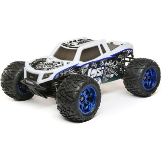 Losi LST 3XL-E 4WD Monster Truck 1:8 RTR AVC