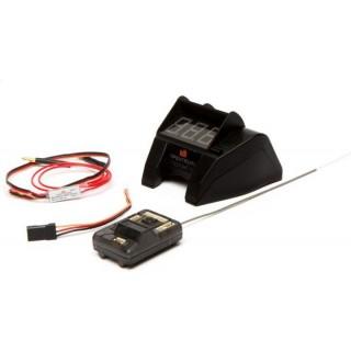 Sada DX2E ACTIVE rychloměr, modul telemetrie TM1500 DSMR