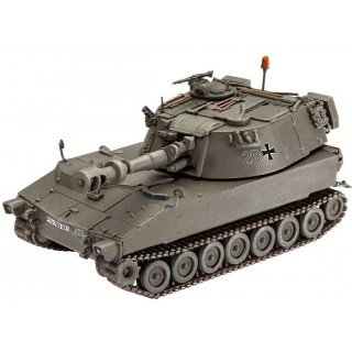 Plastic ModelKit tank 03305 - M109 G (1:72)