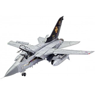 Plastic ModelKit letadlo 03925 - Tornado F.3 ADV (1:48)