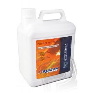 H20 HELI 20% 4,0L RAPICON palivo