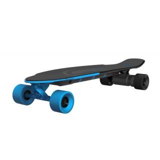EGO2: E-Longboard (modrý)