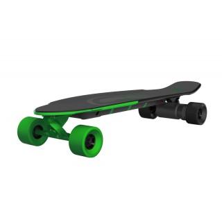 EGO2: E-Longboard (zelený)
