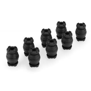 CG03+ tlumící gumičky (8 ks.)