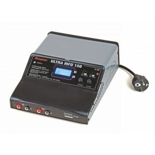 Spínaný stabilizovaný zdroj MFD 150 11-26V (150W) a nabíječka