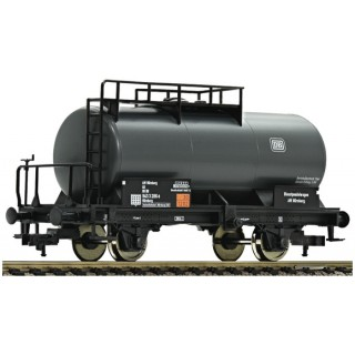 Cisternový vůz, DB