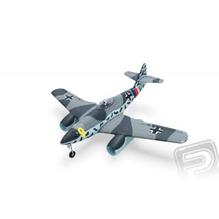 ME-262 Schwalbe 1500mm EPP ARF