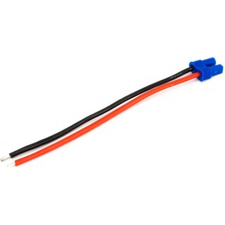 EC2 konektor samice s kabelem 18Awg