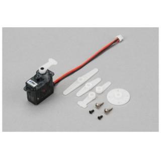 Servo DS76T Digital Sub-Micro 7.6g JST-ZHR