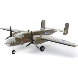 Mikro B-25 BNF Basic